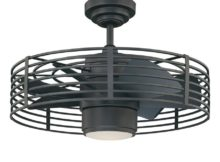 Enclosed ceiling fan Photo - 1