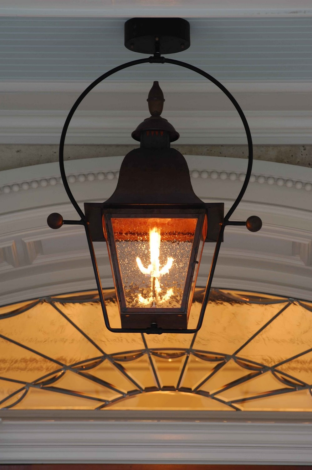 Exterior Lighting: 10 Benefits Of Gas Lamps Outdoor Lighting