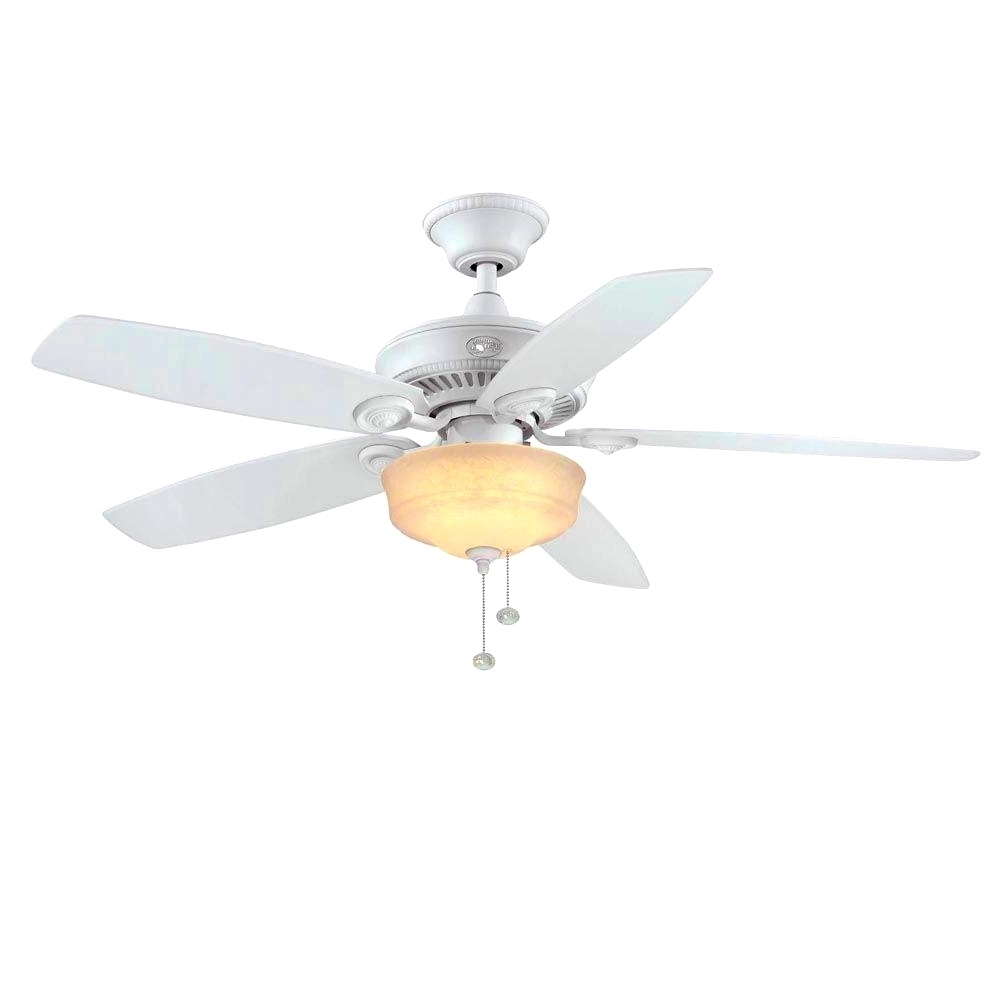 Decorating your home using hampton bay ceiling fan white warisan decorating your home using hampton bay ceiling fan white warisan lighting mozeypictures Images