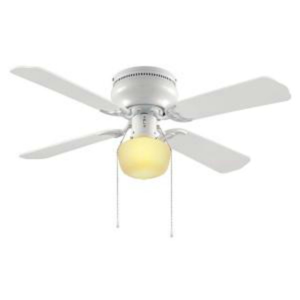 Why Hampton Bay Littleton Ceiling Fan Is The Ideal Choice
