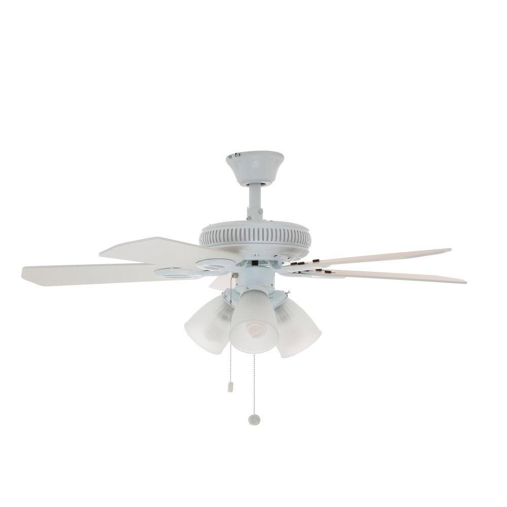 Hampton Bay Glendale 52 Ceiling Fan Manual