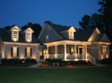 10 Benefits Of Home Outdoor Lights