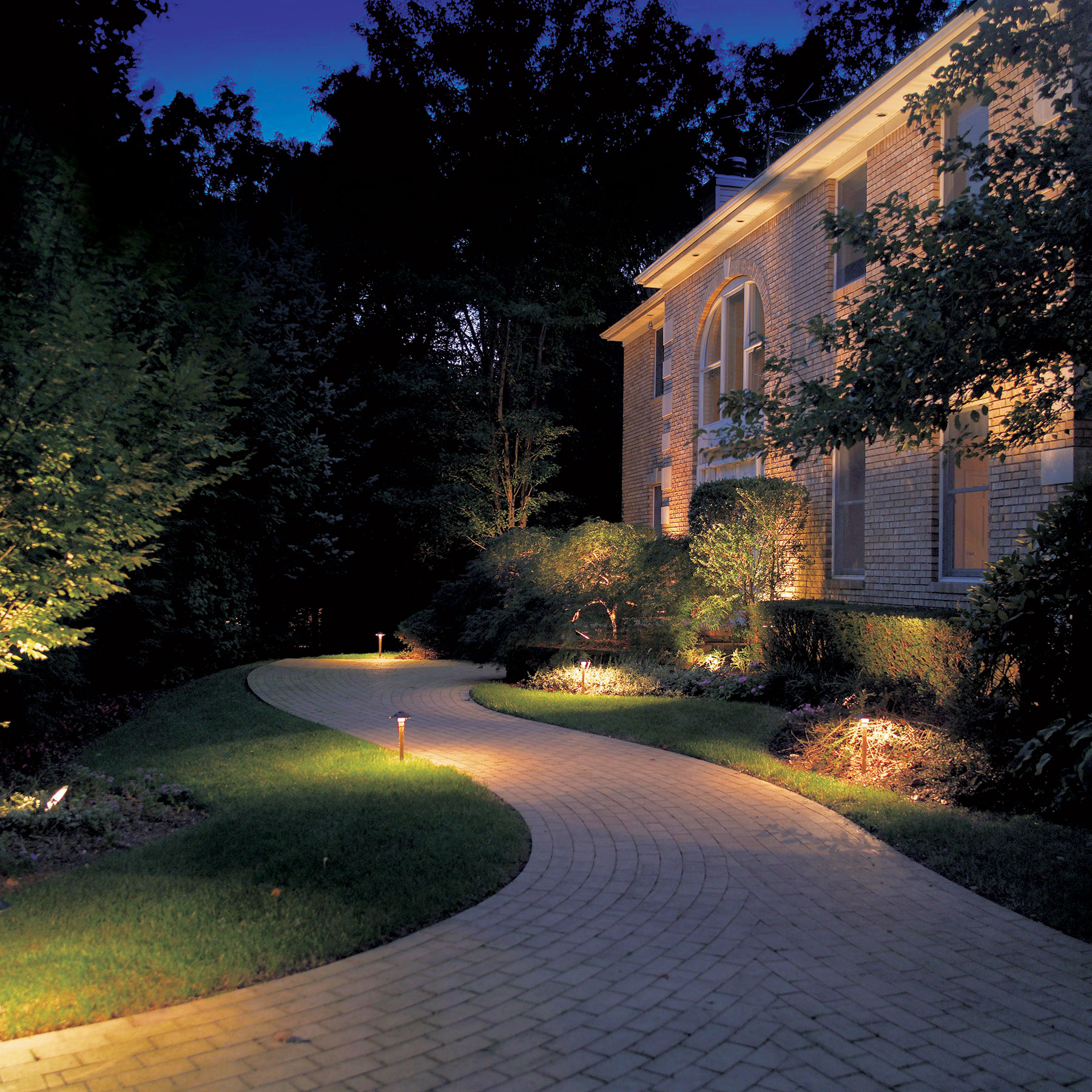 Best Outdoor Landscape Lighting Wire Gallery The Best Electrical