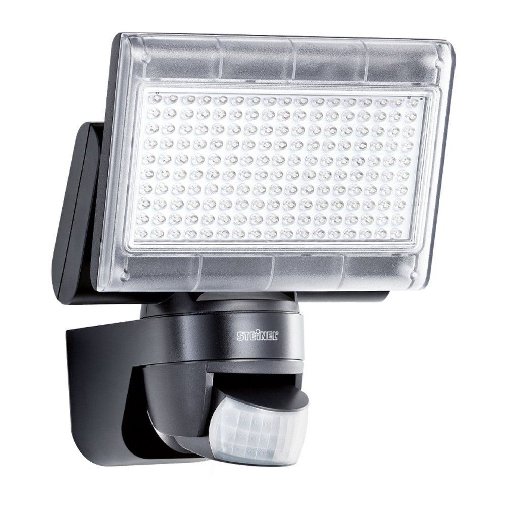 10 benefits of led outdoor sensor light warisan lighting 2 types there are primarily two different types of led outdoor sensor light aloadofball Images