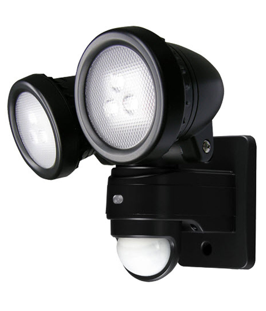 10 benefits of Led outdoor sensor light