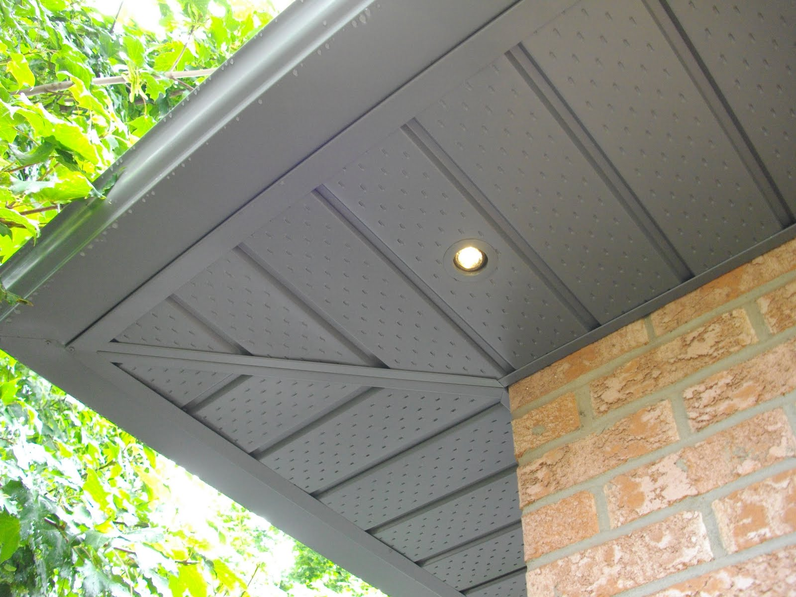 under soffit lighting. The Top Security Under Soffit Lighting E
