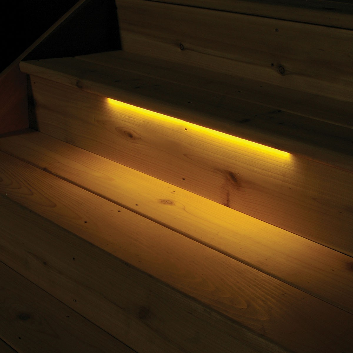 outdoor stairs lighting. Steps Lighting. Safety Lighting Outdoor Stairs H