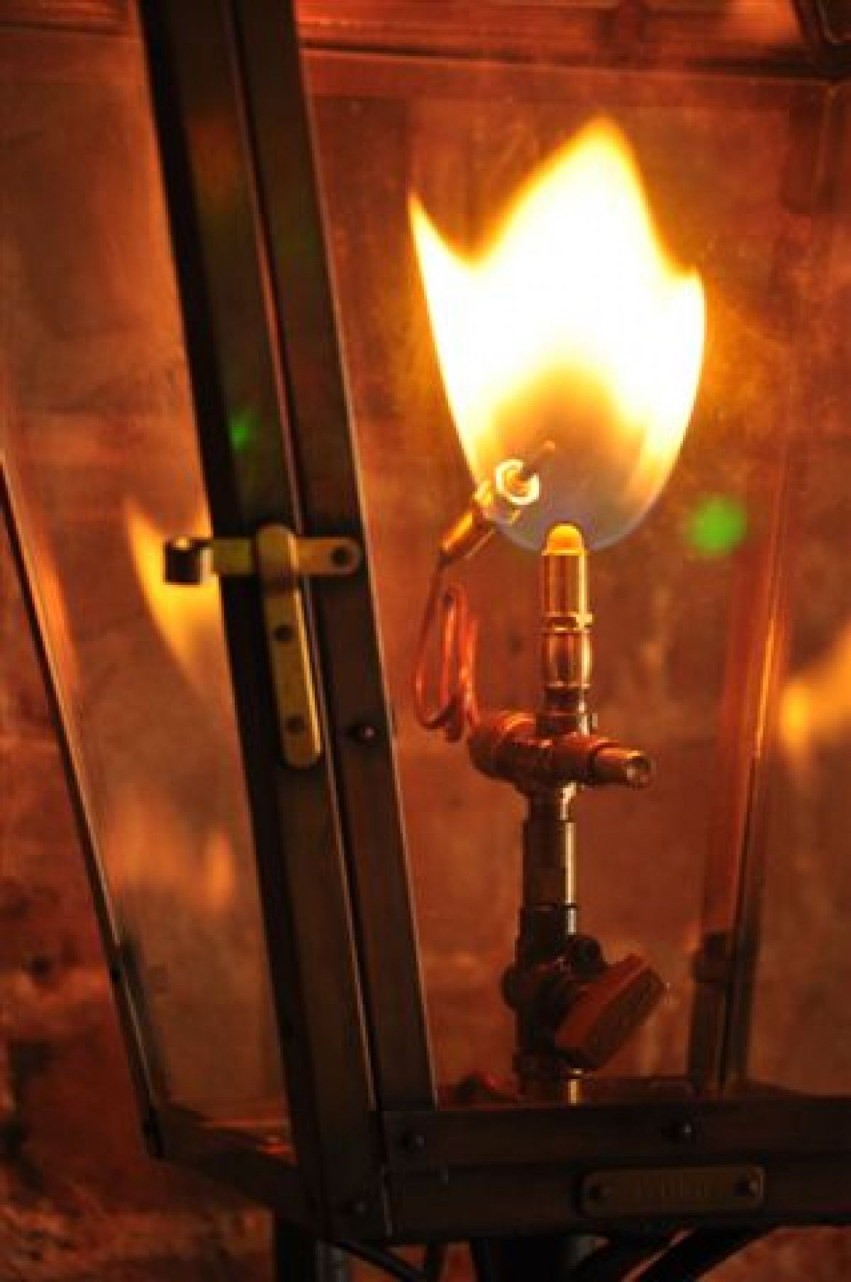 Where To Use Outdoor Gas Lights