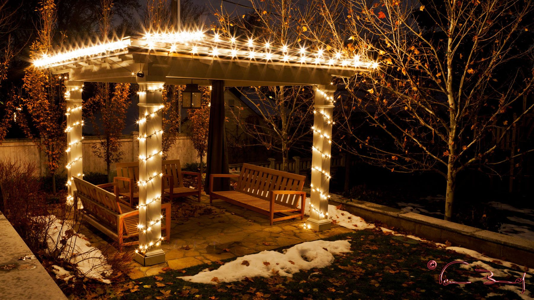 10 Things To Know About Outdoor Gazebo Lights Warisan