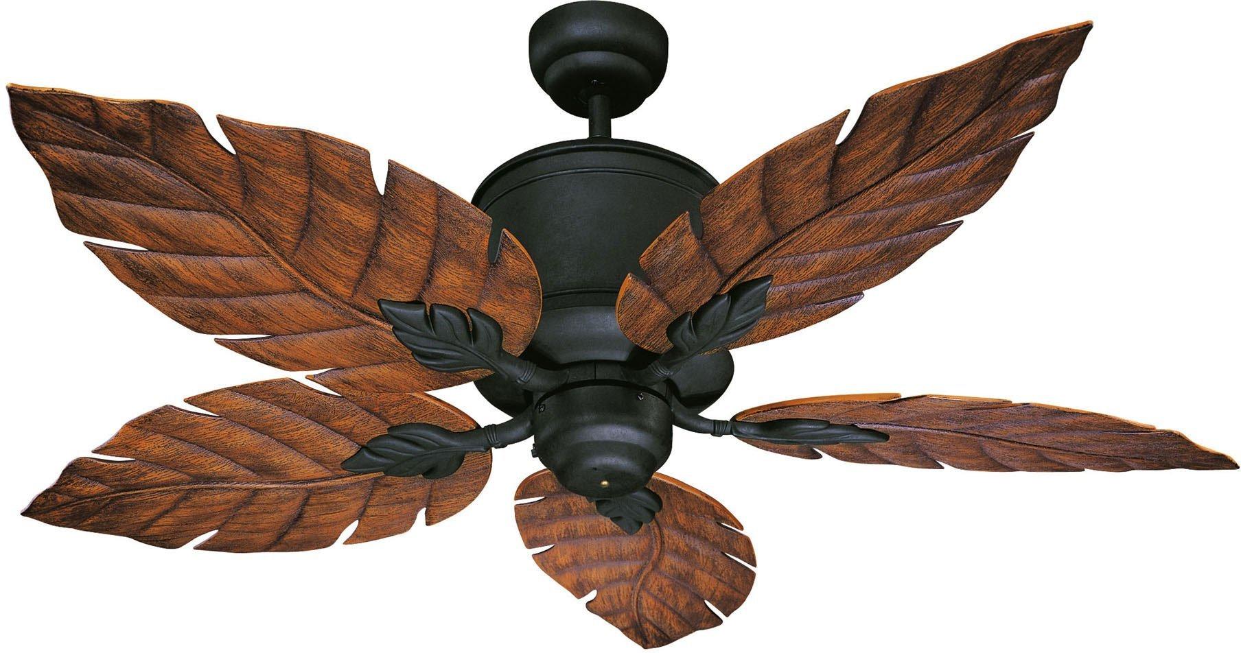 Leaf Ceiling Fans