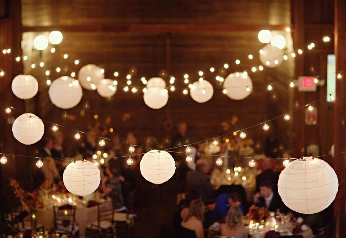 Paper Lantern Lights Outdoor For 2020