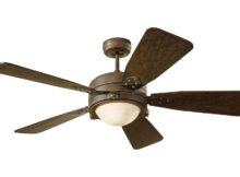 Rustic ceiling fans Photo - 1
