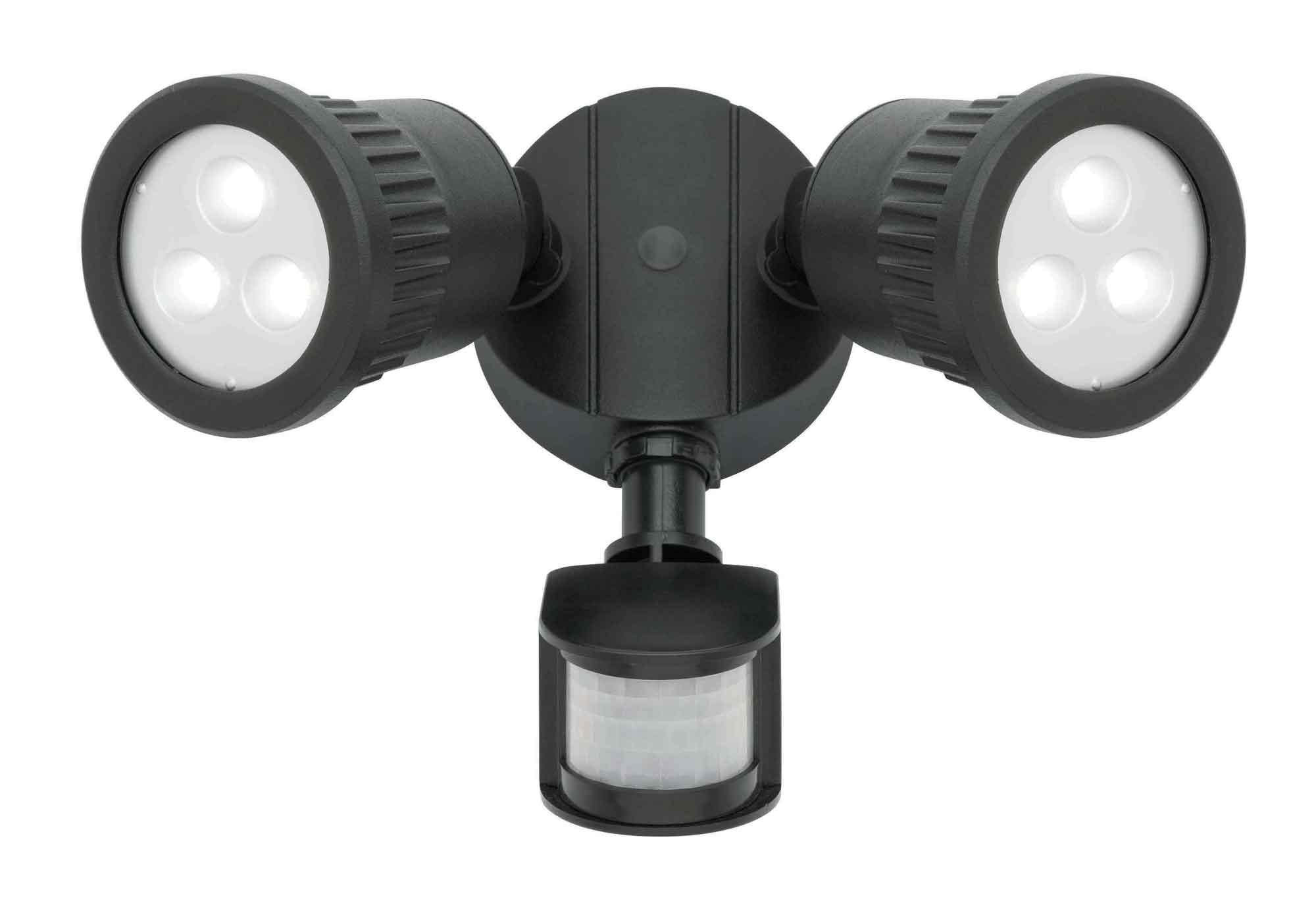 10 Reasons To Opt For Outdoor Sensor Lights Warisan Lighting