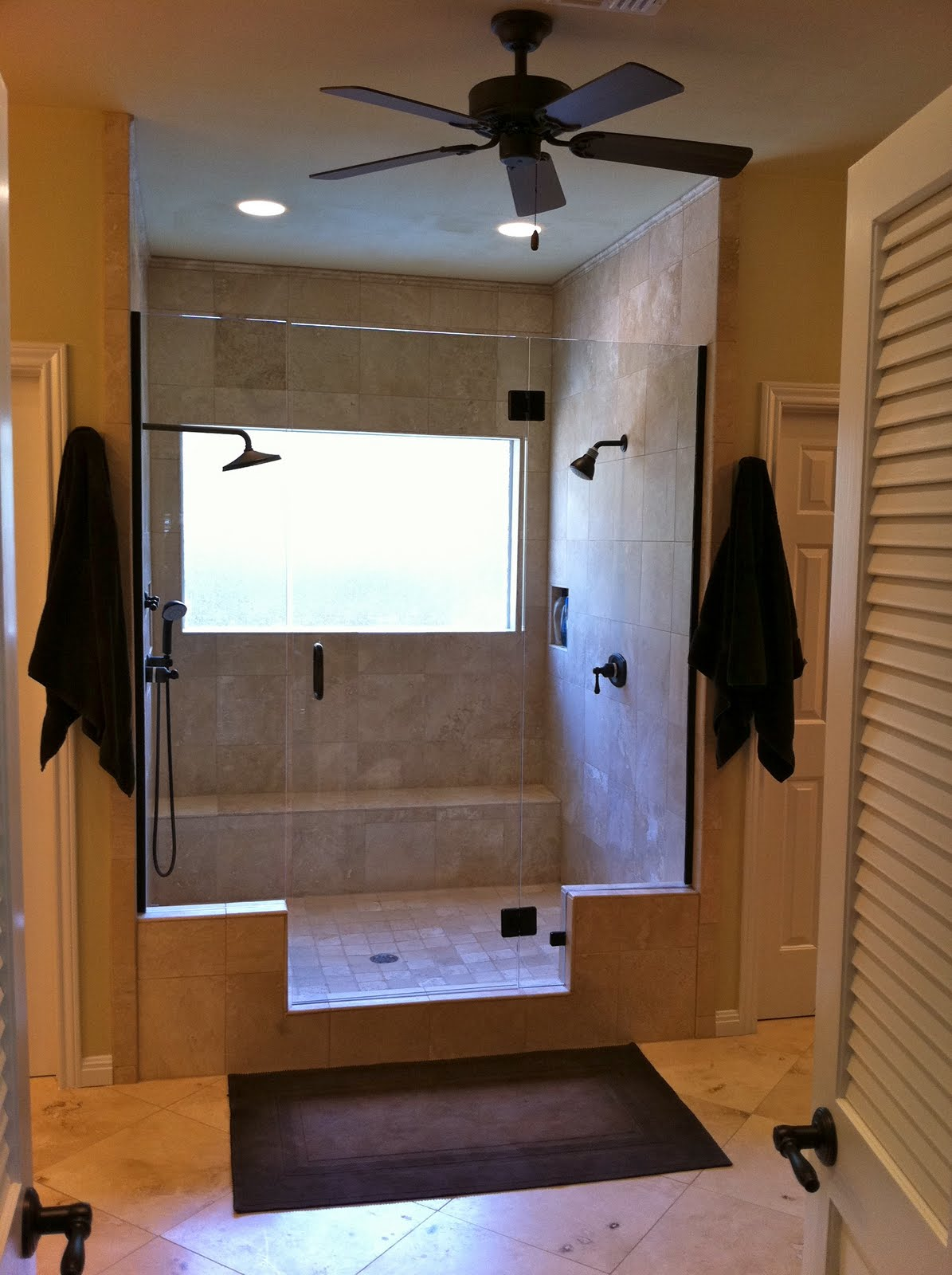 10 adventiges of small bathroom ceiling fans warisan lighting conclusion bathrooms dailygadgetfo Image collections