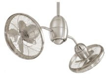 Small ceiling fans Photo - 1