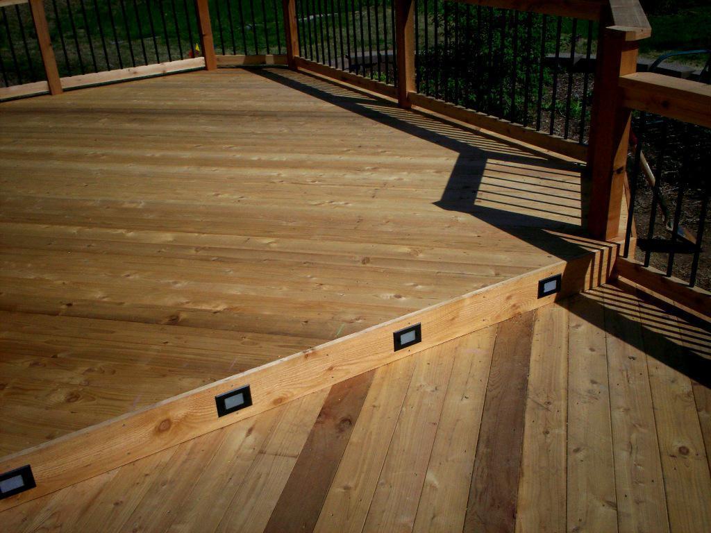Stair Riser Garden