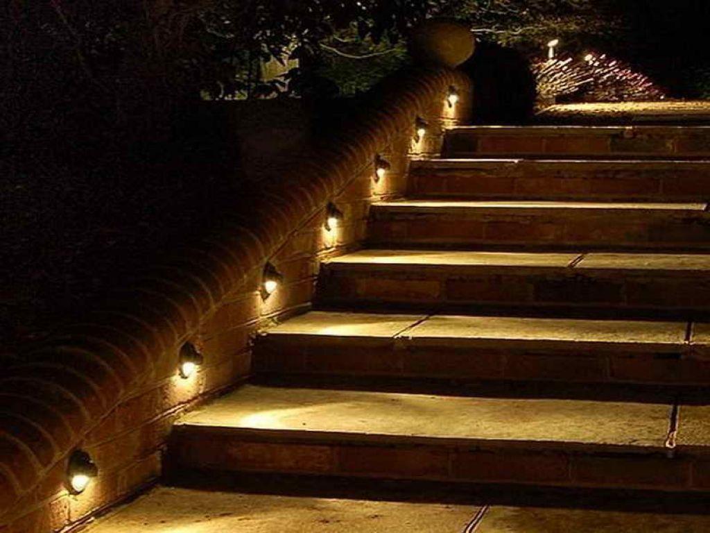 25 benefits pf stair lights outdoor warisan lighting