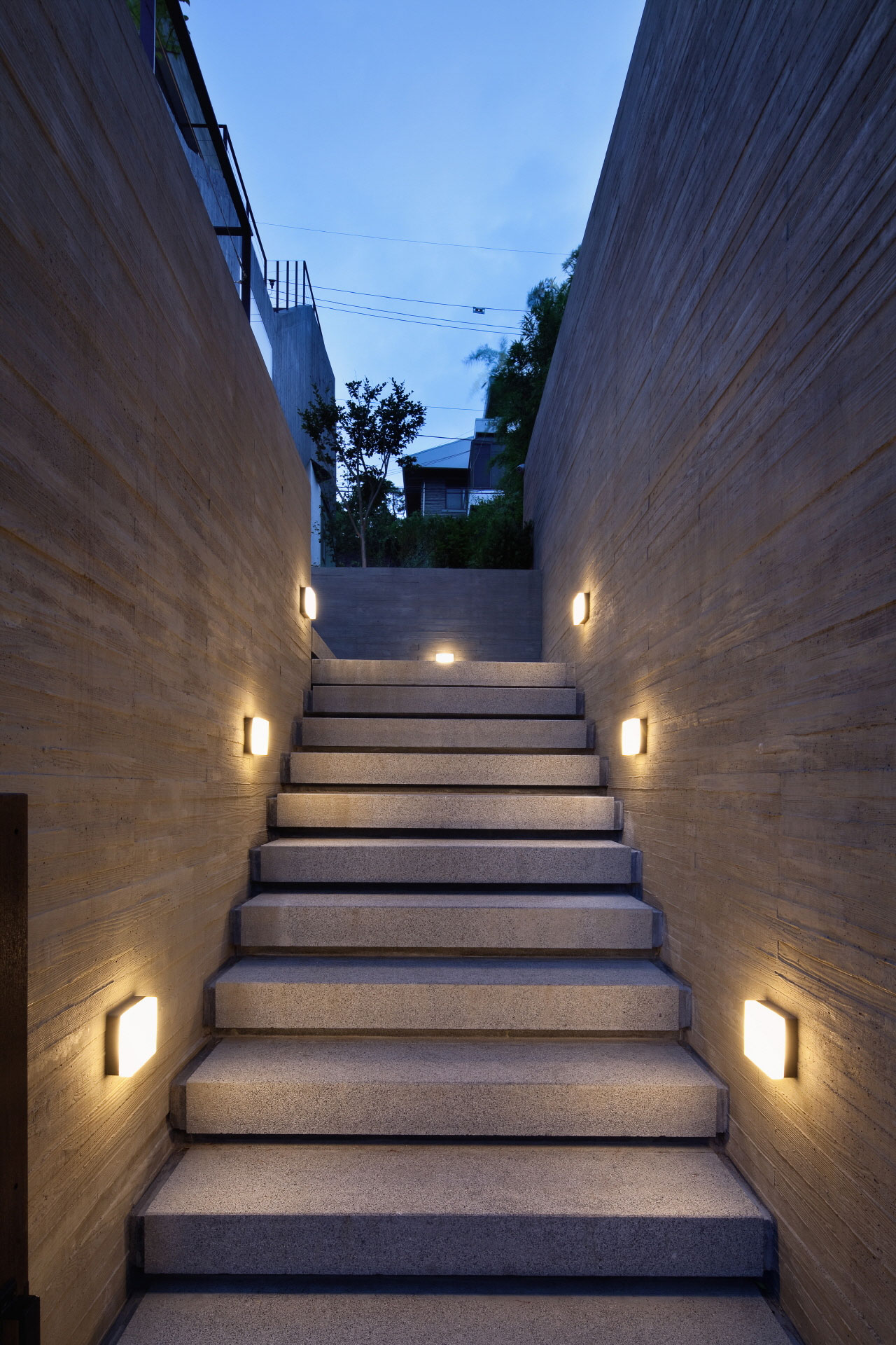 25 benefits pf stair lights outdoor warisan lighting - How to design outdoor lighting plan ...