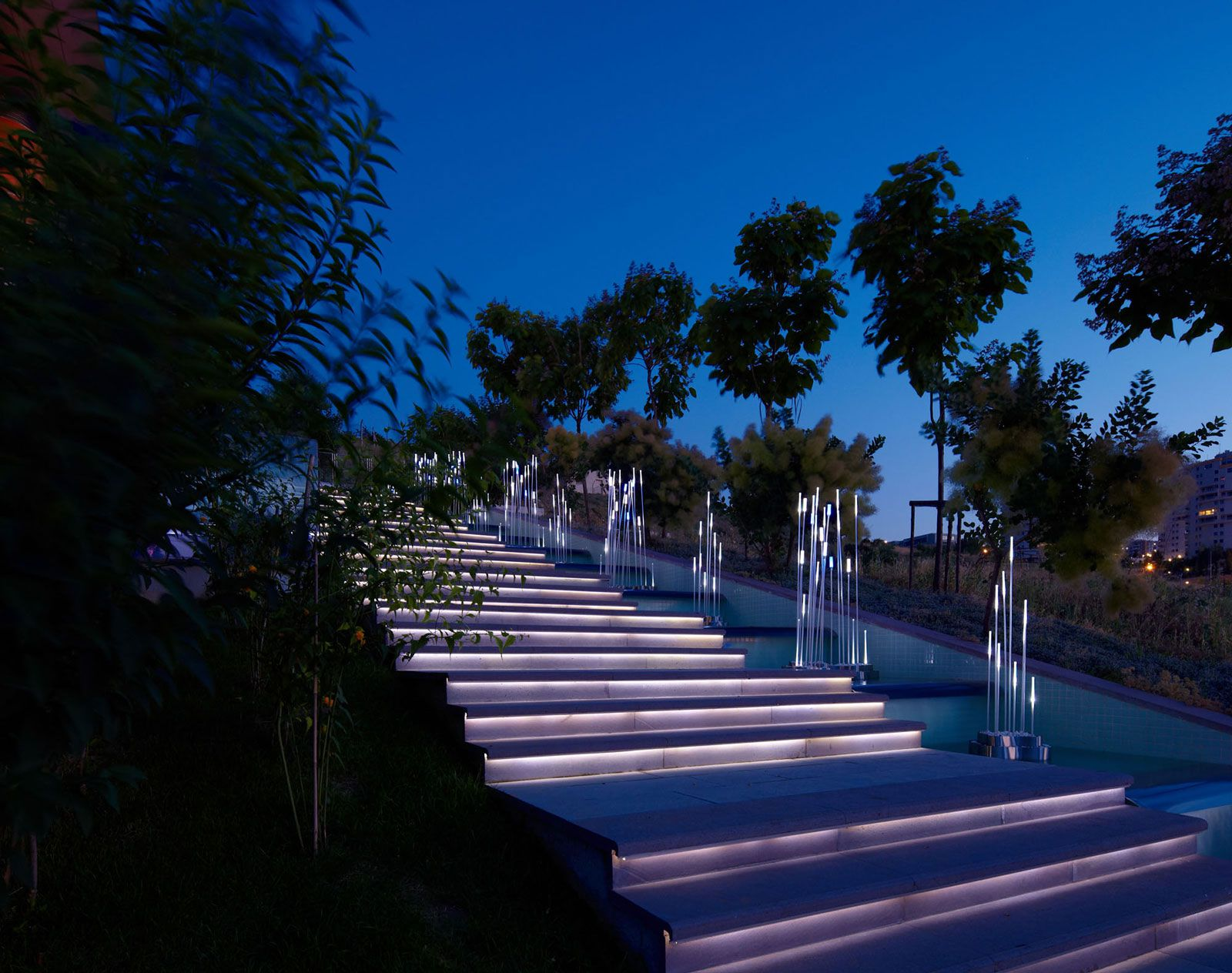 See Your Local Lighting Dealer For More Details On How You Can Get The Best Outdoor  Stair Lighting For The Money.
