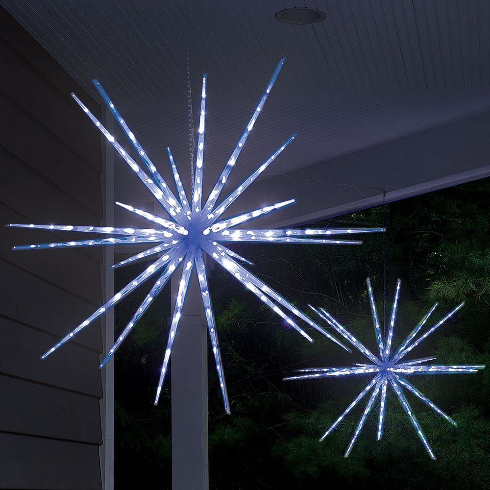 Star Outdoor Lights A True Reflection
