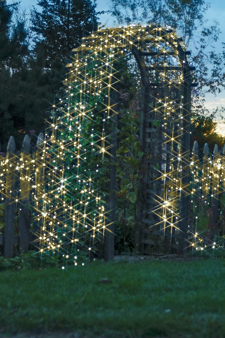 Top 10 Twinkle Lights Outdoor 2019 Warisan Lighting