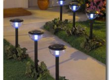Types of outdoor lights Photo - 1