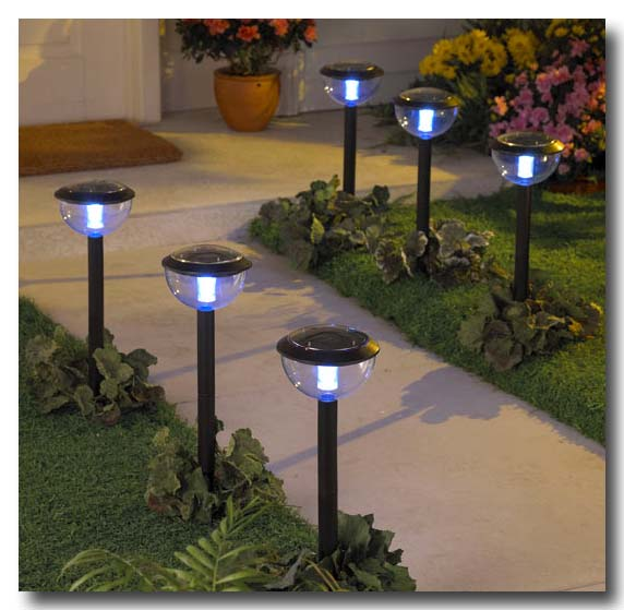 Types Of Outdoor Lights