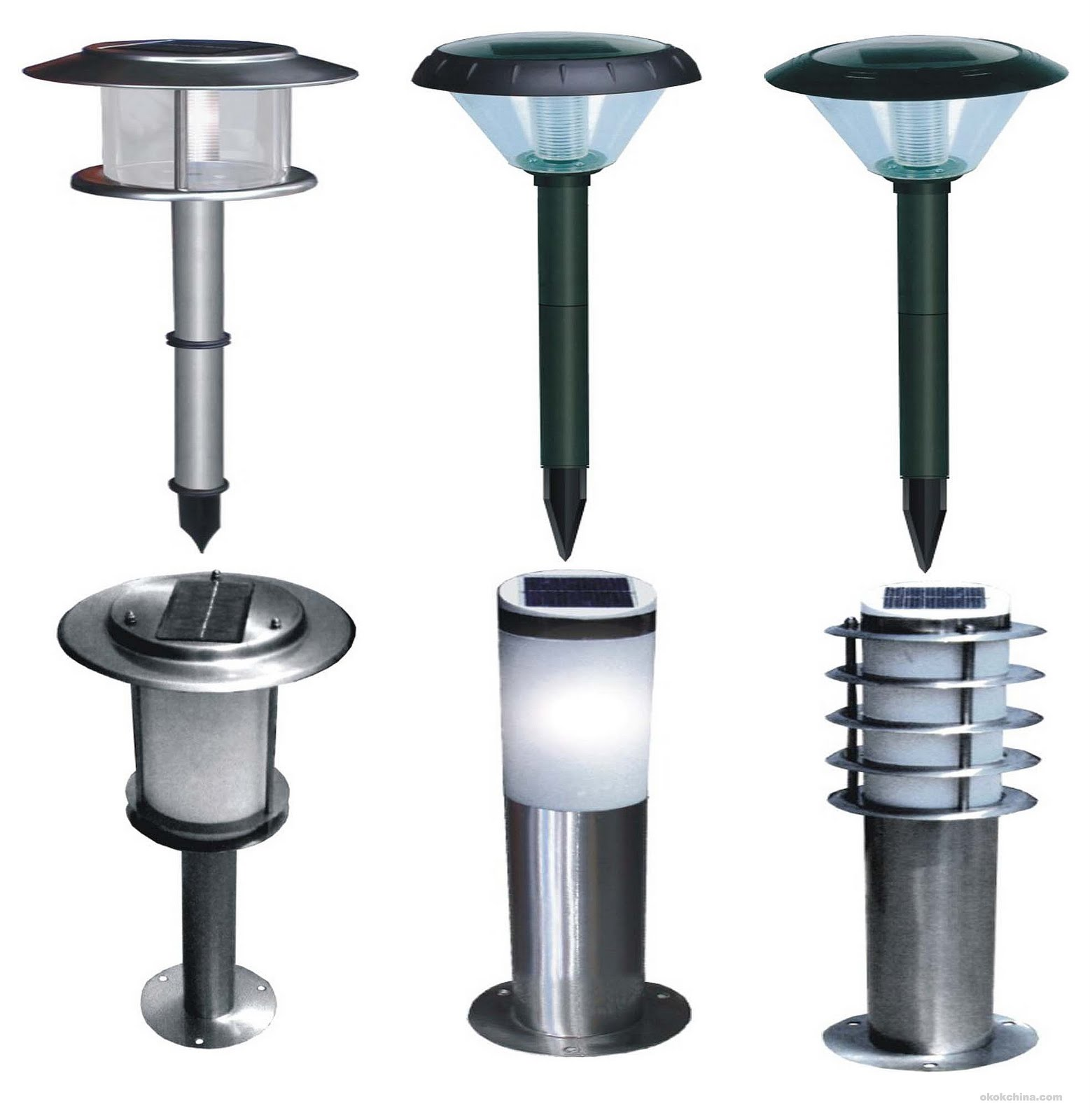 Types Of Outdoor Lights Top Notch That