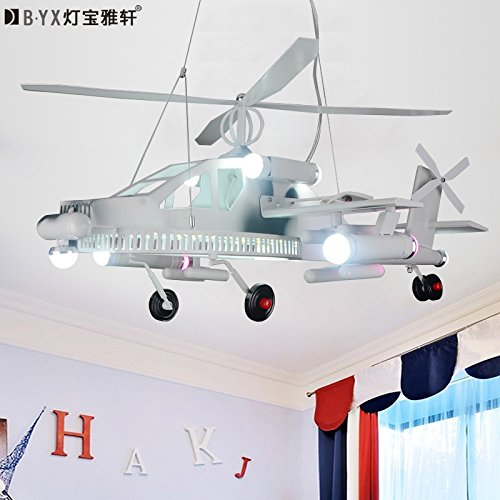 22 Wonderful Helicopter Ceiling Fans Warisan Lighting