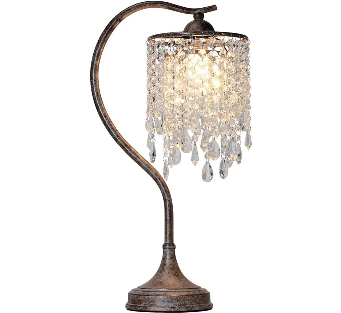 accent lamps photo 5