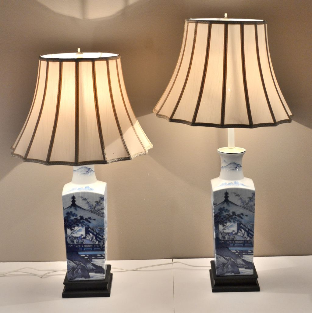 TOP Asian lamps to choose