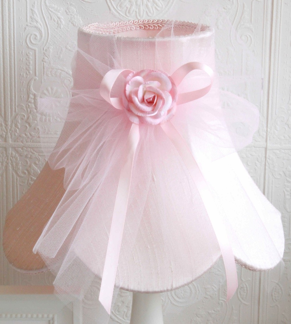 Baby girl lamps customize the look of your baby for Girl nursery lighting