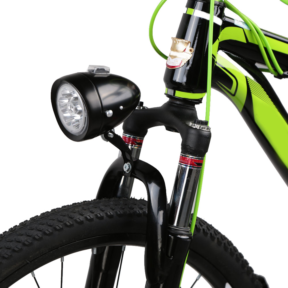 Bicycle Lamp The Beauty Of Your Bicycle Warisan Lighting