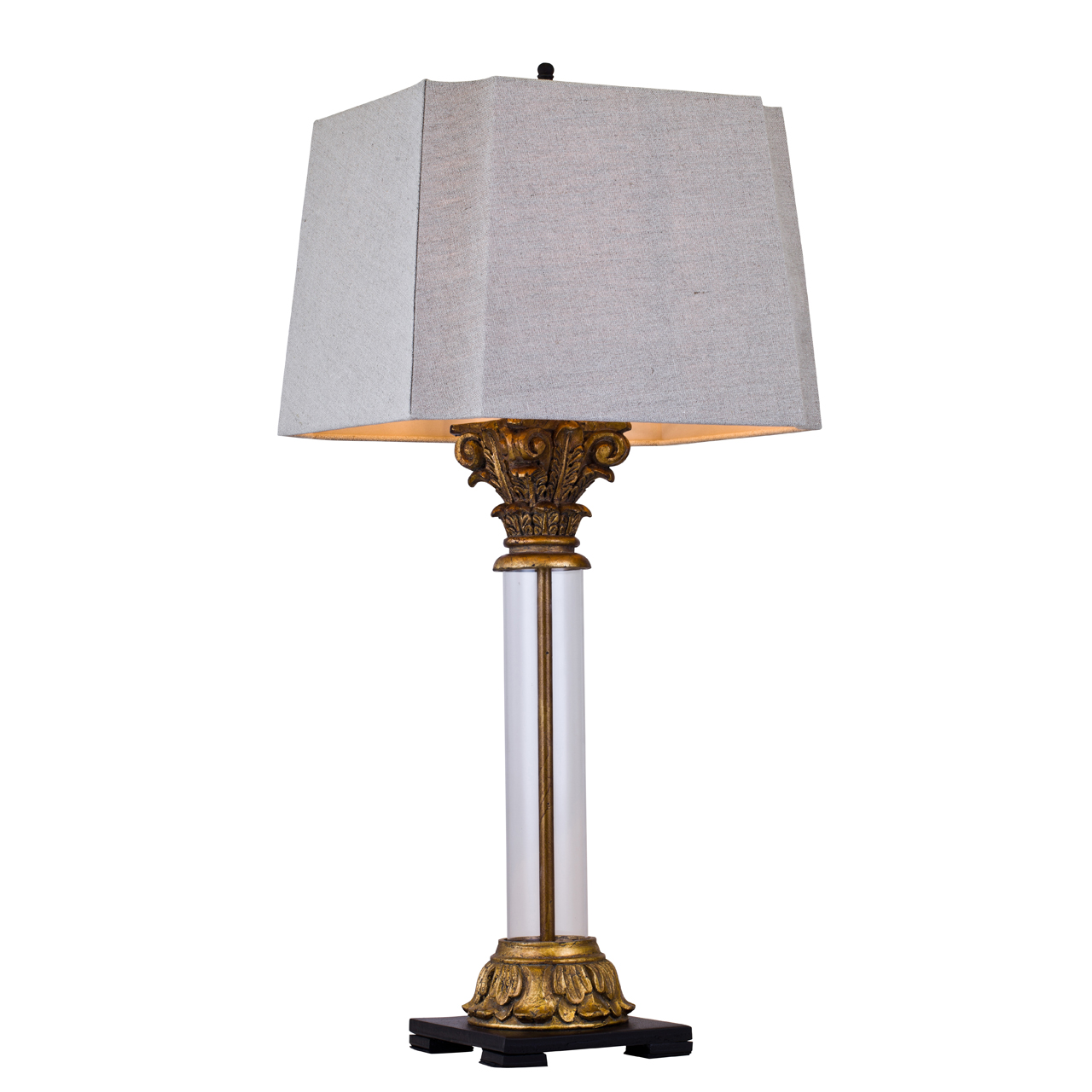 Brass lamps go antique or modern warisan lighting spinning a brass lamp top geotapseo Choice Image