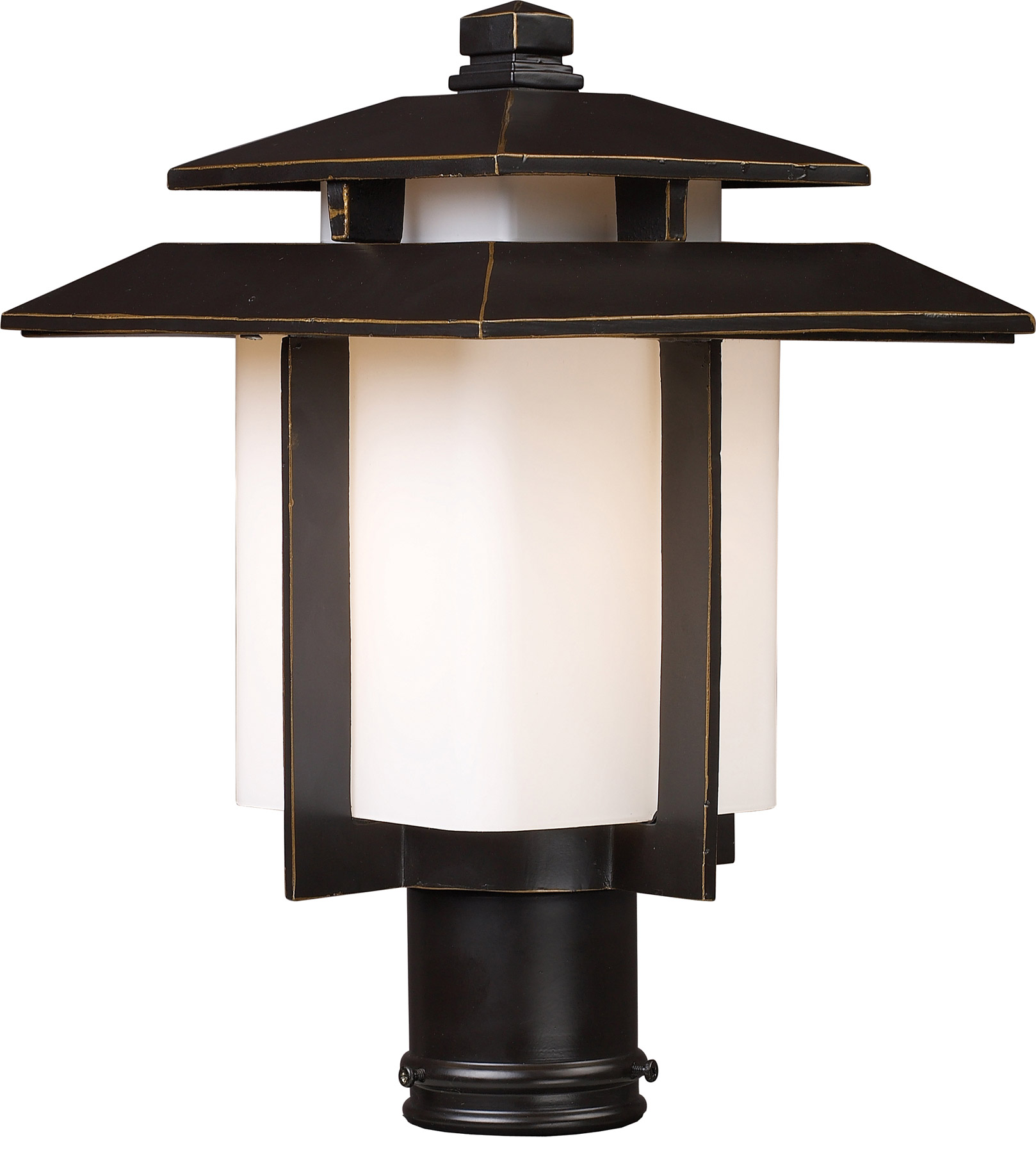 Column mount outdoor lights reasons to install warisan for Outdoor landscape lighting fixtures