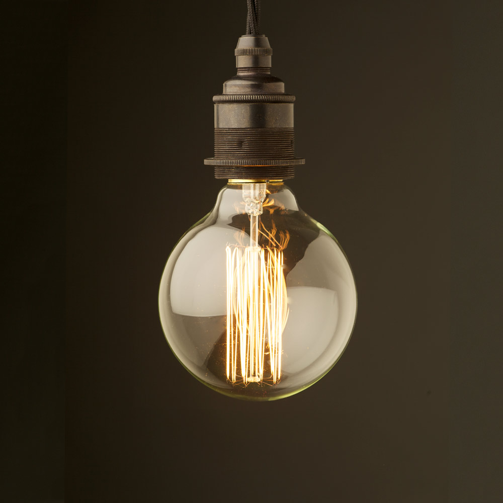 Edison Light Bulb Lamp Will Be A Best Exterior Lamps For Your Home Warisan Lighting