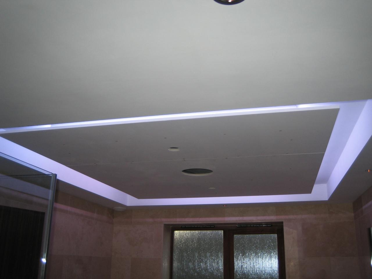 Led suspended ceiling lights tips for buyers warisan for Drop ceiling images