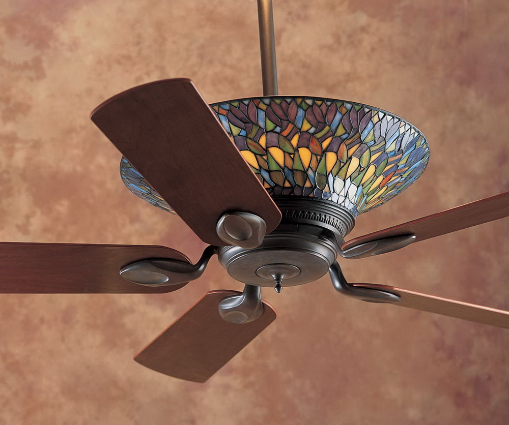asian ceiling fans - 10 ways to make your home looking cool