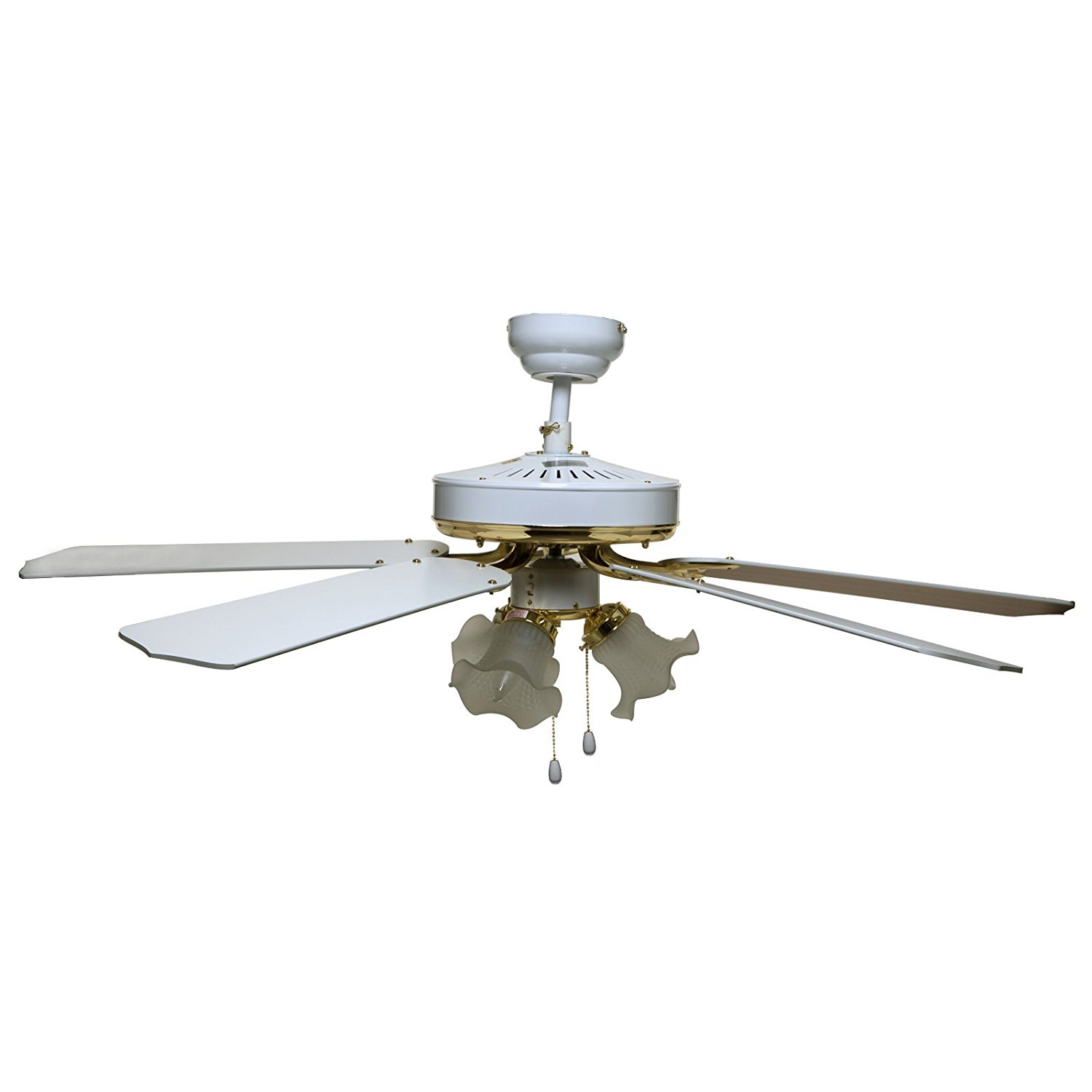 10 things to consider before installing Boston harbor ceiling fans