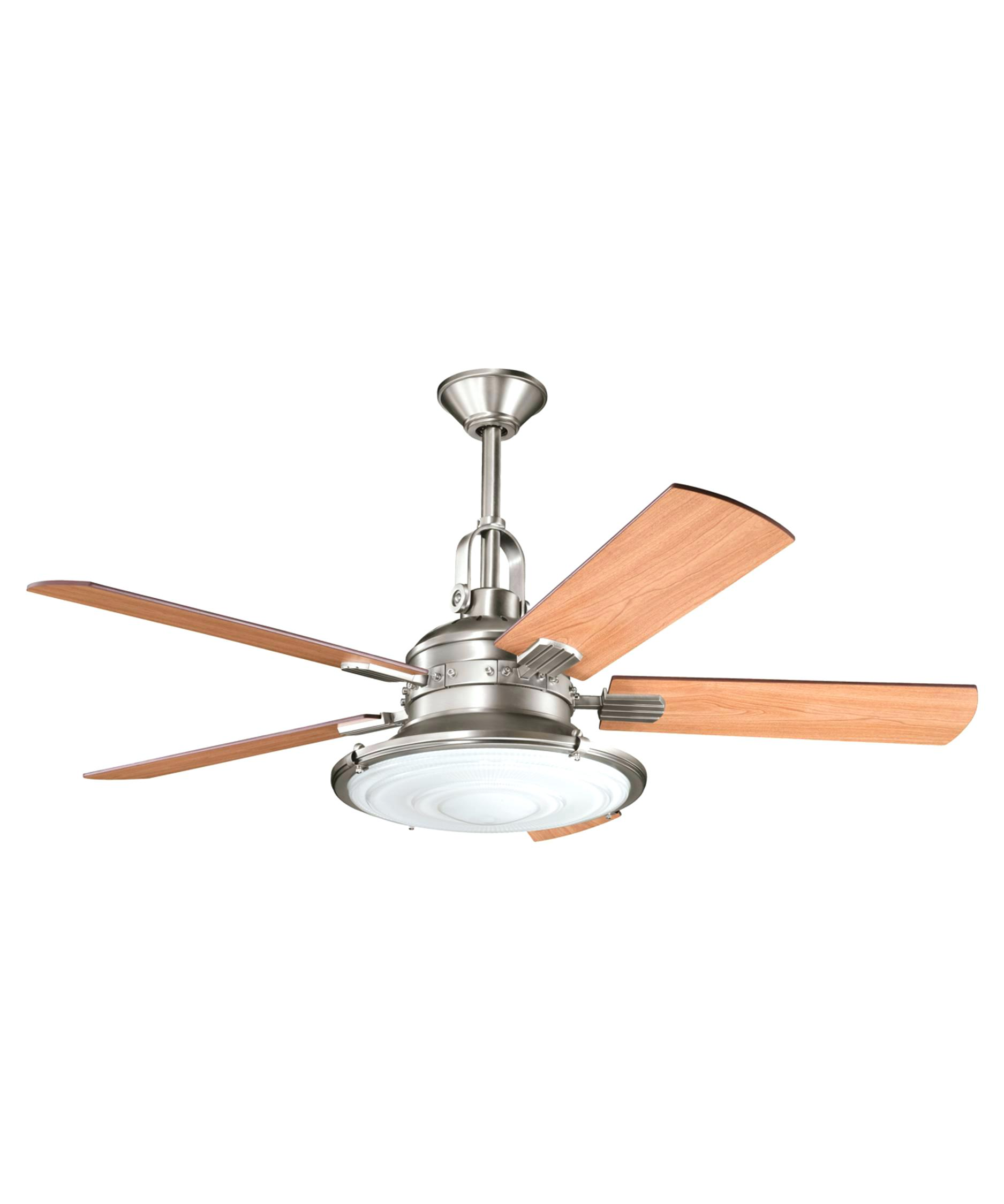 10 reasons to Enclosed blade ceiling fans