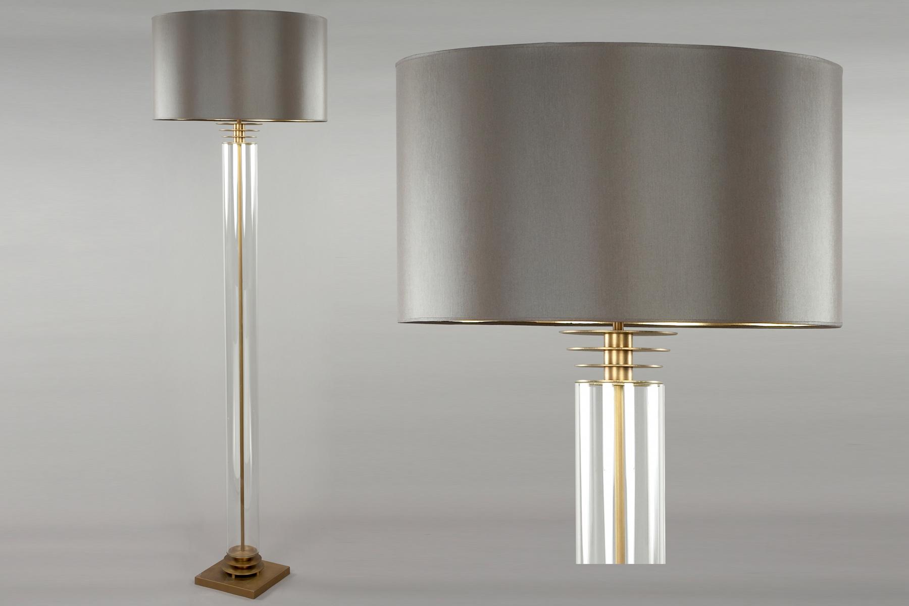 Reasons To Buy Glass Floor Lamps