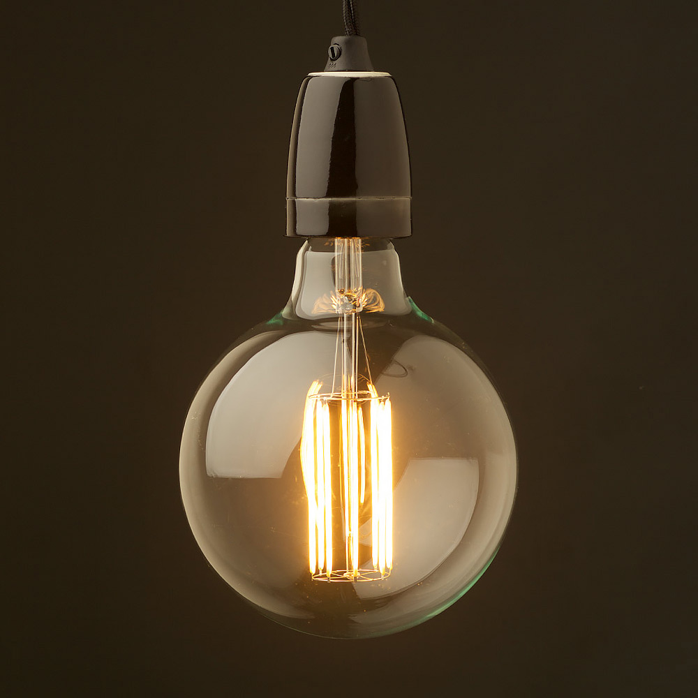 Creating the perfect home ambience using Light bulb ...