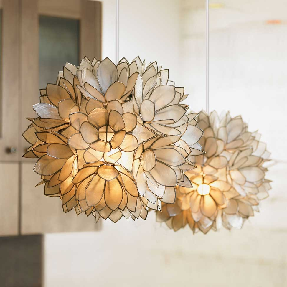 Brighten And Beautify Your Home With Lotus Flower Lamp