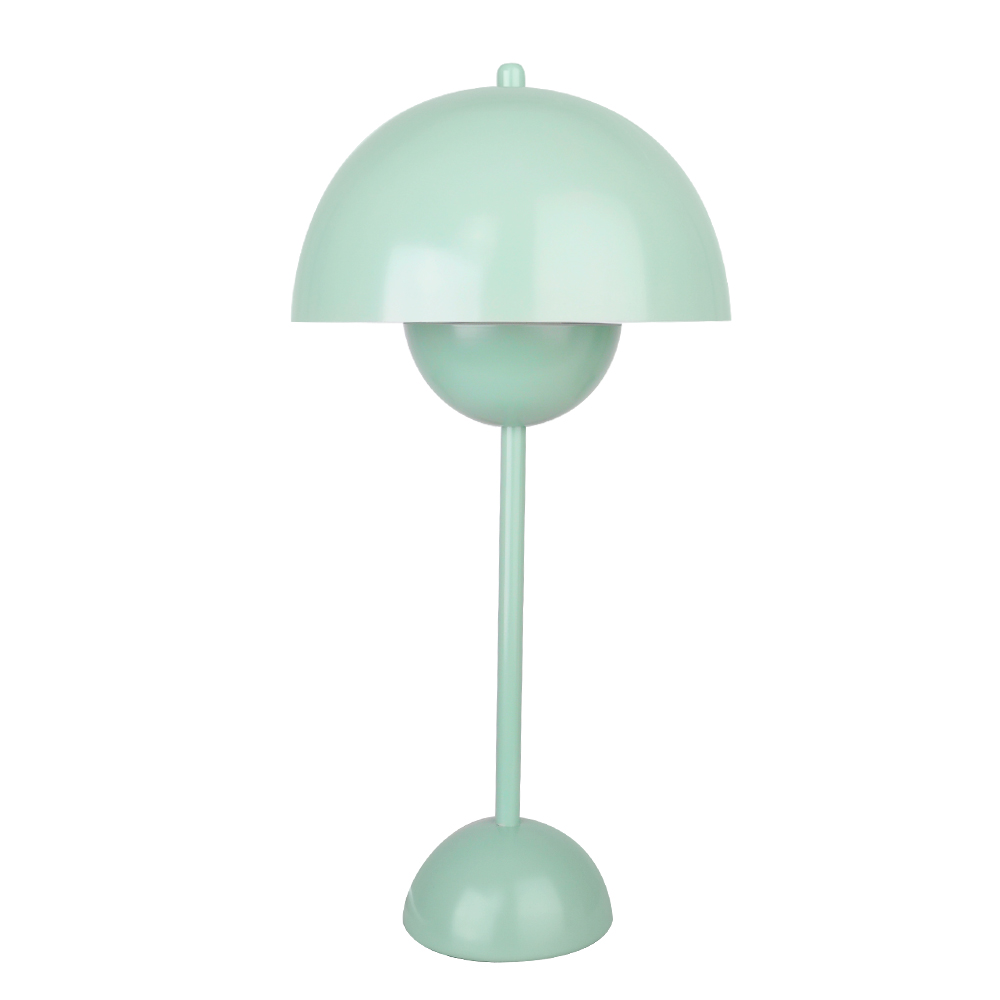 Light green table lamp - Acheive Your Dream Home With Mint Green Lamps