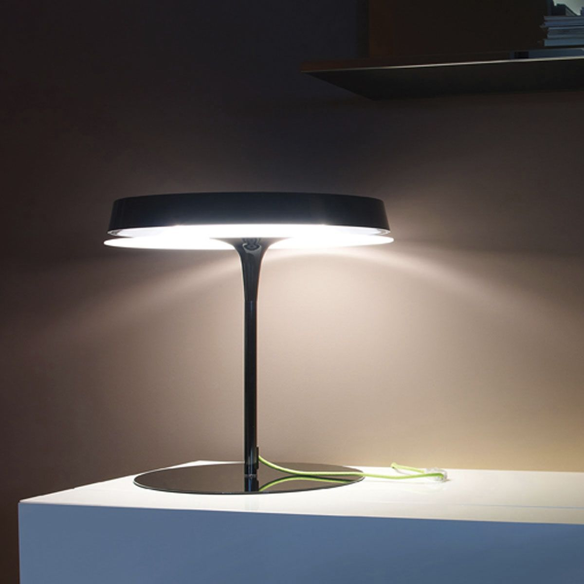 Contemporary Bedside Lamps