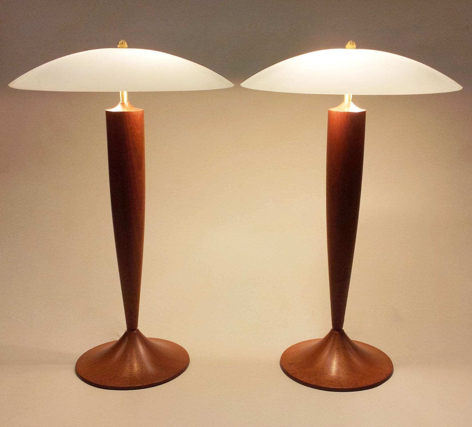 TOP 10 Modern bedside table lamps 2020 | Warisan Lighting