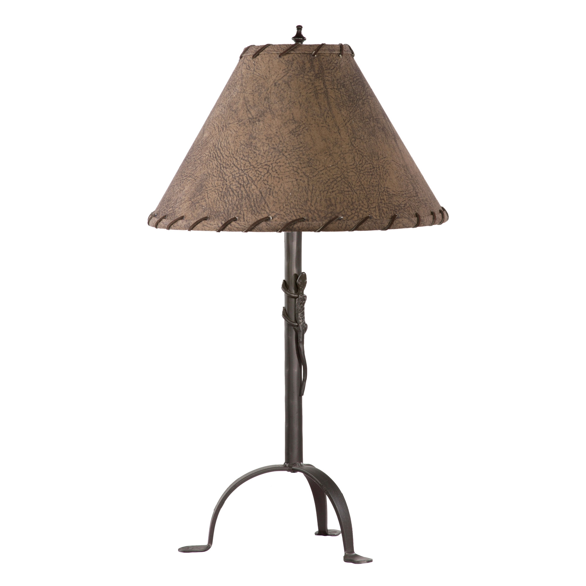 HOW TO CHOOSE THE RIGHT ROD IRON TABLE LAMPS