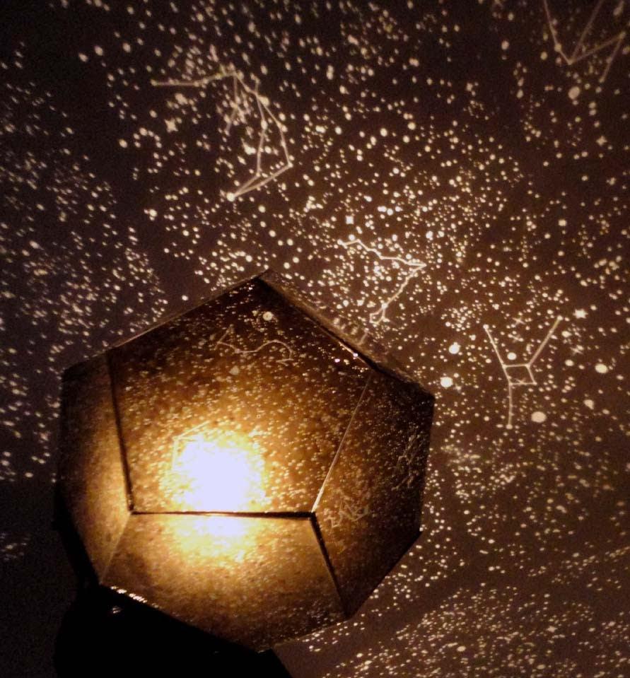 How To Install A Star Light Lamp Warisan Lighting