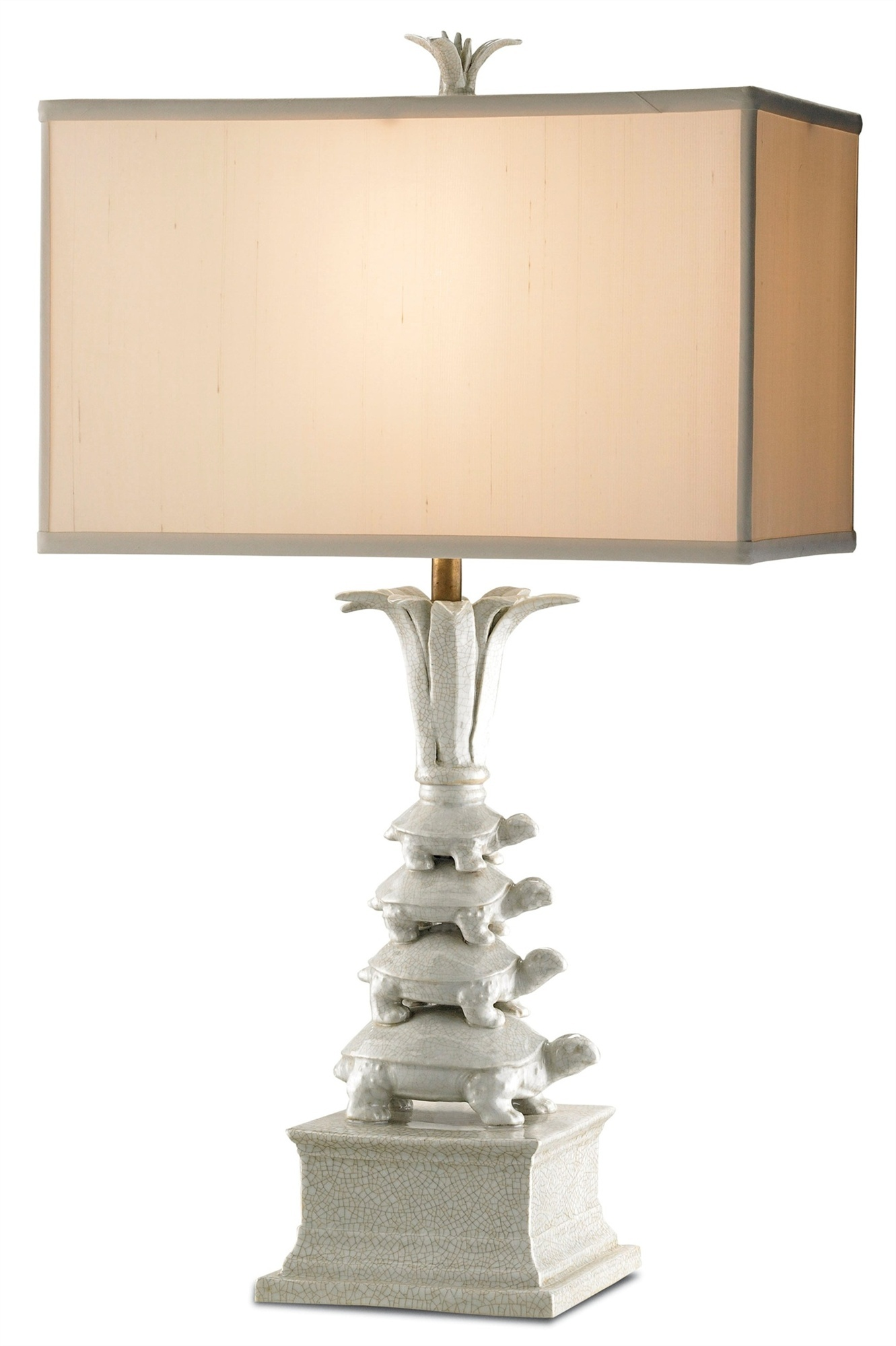 Whimsical Table Lamps The Best Choice For Your Bedside