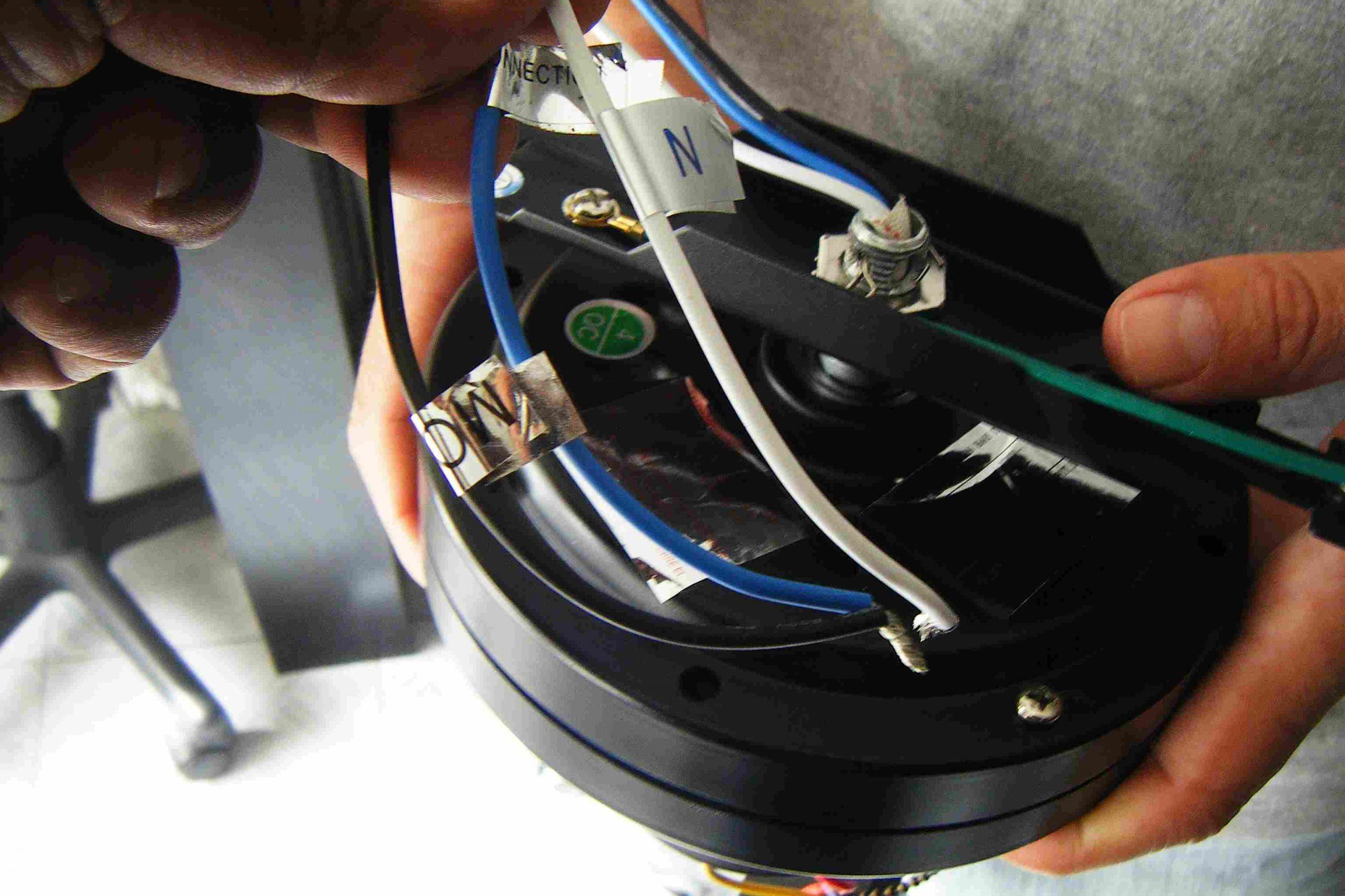 Understanding the Blue Wire on a Ceiling Fan   Warisan LightingWarisan Lighting